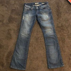 Guess Jeans - Guess jeans boot cut